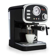 Ciśnieniowy Ekspres do kawy 1100W 15bar 3 siatkowe