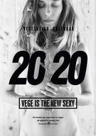 Vegetarian Calendar 2020