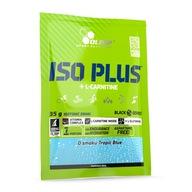 OLIMP ISO PLUS 35g IZOTONIK ELEKTROLITY ENERGIA