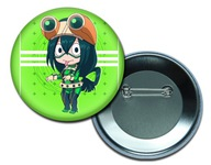 Przypinka My Hero Academia anime button 58mm nr336