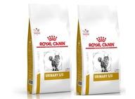 ROYAL CANIN URINARY S/O 7KG x2 /14KG LP34