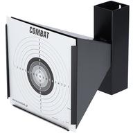 KULOCHWYT wiatrówkowy COMBAT 14x14 stożek metalowy
