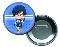 Przypinka My Hero Academia anime button 58mm nr335