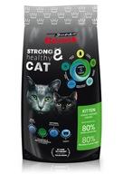 Super Benek Kitten 250g Sucha karma dla kociąt