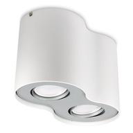 Oprawa Halogenowa Natynkowa Spot LED GU10 LEDLUMEN