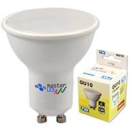 Żarówka LED dioda GU10 11 SMD 2835 7W 230V 3 BARWY