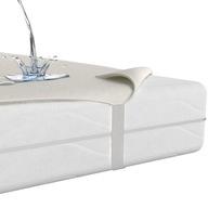 Ochraniacz 90x200 wodoodporny podkład na materac