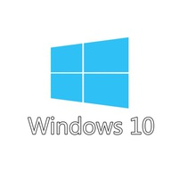 WINDOWS 10 HOME REFURBISHED PL DOPŁATA