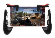 Uchwyt PAD Kontroler Gamepad do telefonu GRA W GTA