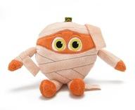 Pluszak Mumia Pomarańcza - przytulanka dla dzieci