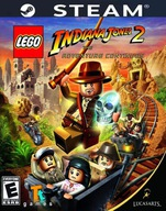 Lego Indiana Jones 2 The Adventure Continues STEAM