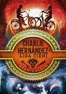 Charlie Hernandez i liga cieni Ryan Calejo
