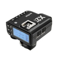 Godox X2T-S TTL Flash Trigger for Sony,1/8000s