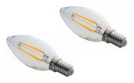 Żarówki LED do kominków EWT Dimplex Optiflame 2x4W