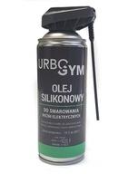 Olej do konserwacji bieżni SMAR SILIKONOWY