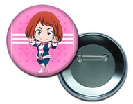 Przypinka My Hero Academia anime button 58mm nr333