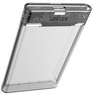 Unitek S1103A Obudowa Usb 3.1 HDD/SSD SATA 6G UASP
