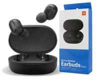 XIAOMI Mi True AirDots Earbuds Basic Słuchawki BT