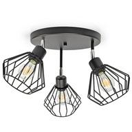LAMPA WISZĄCA SUFITOWA ŻYRANDOL BRYLANT LED 720-G3