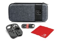 Etui STARTER KIT ELITE EDITION Nintendo Switch PDP
