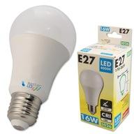 Żarówka LED dioda E27 20 SMD 2835 16W 230V 3 BARWY