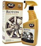 ROTON - Płyn do czyszczenia kół, felg DEIRONIZER