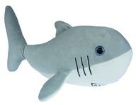 Rekin duża maskotka ryba 40cm Gosh Desigs