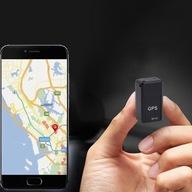 Org MINI LOKALIZATOR GPS DO AUTA 2020 NEW MAGNES