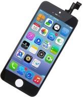 Wyświetlacz LCD EKRAN DOTYK IPHONE 5s SE czarny
