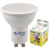 Żarówka LED dioda GU10 14 SMD 2835 9W 230V 3 BARWY