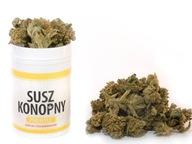 Susz konopny 4,3% CBD 2g Pineapple - Ananas CBD