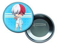Przypinka My Hero Academia anime button 58mm nr337