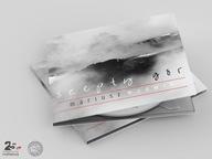 SZEPTY GÓR - MARIUSZ WDOWIN - CD AUDIO BIESZCZADY