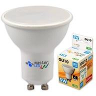 Żarówka LED dioda GU10 9 SMD 2835 5W 230V 3 BARWY