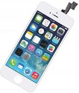 Wyświetlacz ekran LCD do iPhone 5S SE biały