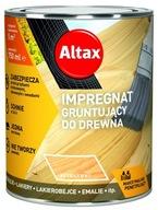 ALTAX PENETRIN-impregnat do drewna, 750 ml