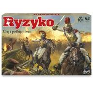 Hasbro Ryzyko