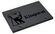 "Dysk SSD Kingston A400 240 GB SATA III 2,5"""