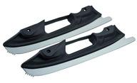 Płozy łyżwowe Croxer Optima Black 39-42