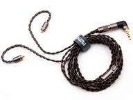 DUNU Chord Furukawa OCC SPC Litz T1 2.5mm Bal MMCX