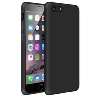 ETUI do iPhone 7 / iPhone 8 CASE MAT BLACK