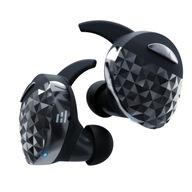 HELM Audio True Wireless 5.0 Onyx - BT5.0 aptX AAC