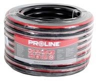 Wąż ogrodowy 4-warstwowy premium 1/2 30m Proline