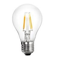 Żarówka LED E27 6W filament edison retro ozdobna