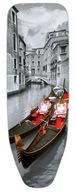 Pokrowiec na deskę do prasowania Venecja 3D 120x38