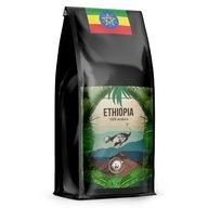 Kawa Ethiopia Świeżo Palona prosto z Palarni Kawy