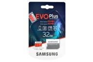 Samsung EVO Plus micro SDHC 32GB 95MB/s
