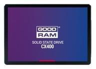 "Dysk SSD GOODRAM CX400 128 GB SATA III 2,5"""
