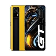 Smartfon Realme GT 12 GB / 256 GB żółty