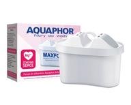 Wkład filtr magnezowy AQUAPHOR MAXFOR Mg2+, 6 szt.